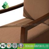 거실에 사용되는 최신 판매 중국 제조자 방석 안락 의자