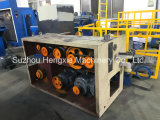 Fácil funcionar 36dw multar la máquina para la fabricación del alambre de cobre
