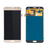 Het mobiele Scherm van de Aanraking van de Telefoon voor Volledige het Scherm van Samsung J510