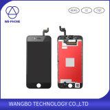 Visor LCD sensível ao toque para iPhone 6s Digitalizador de tela painel táctil