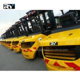 De uitvoer naar Diesel van Duitsland 3.0t Vorkheftruck met Motor Isuzu