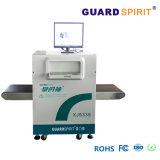 De dubbele Commerciële Bouw 40mm van de Energie de Scanner van de Röntgenstraal van de Inspectie van het Staal