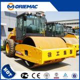 14 toneladas de rodillo compactador vibratorio hidráulico Road XS142
