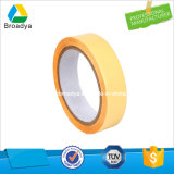 Transparente a doble cara cinta adhesiva de la película OPP (DOH08)