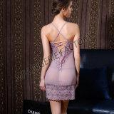 Женское бельё 3 цветов сексуальное с шнурует вверх сетку бюстгальтера прозрачную