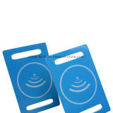 13.56MHz smart card sem contato do PVC NFC RFID