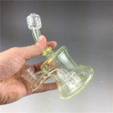Banger di vetro all'ingrosso del gancio 5mm del vapore del tubo di fumo