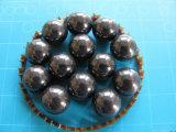 Bola de cerámica de pulido del nitruro de silicio de los media