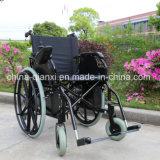 Кресло-коляска облегченного дешевого цены складная электрическая для инвалид