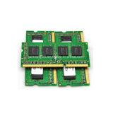 Низкая плотность 256*8 16IC памяти DDR3 4 ГБ оперативной памяти