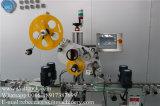 China Máquina de vedação para frasco de autocolante &Boiões Máquina de Rótulo