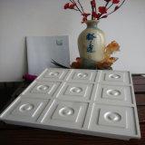 ABS 3D Los paneles de pared decorativos
