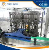 Volle automatische einmachende Saft-Füllmaschine