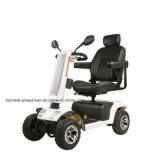 Scooter électrique de mobilité de moteur à énergie solaire du produit 800W pour les adultes handicapés Handicapped