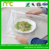 PVC/PE aderiscono pellicola dell'involucro per l'imballaggio di alimento