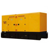 販売のための550 KVAの無声ディーゼル発電機- Deutzは動力を与えた