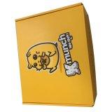 개밥 포장을%s OEM 디자인에 의하여 인쇄되는 서류상 포장 상자