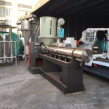 Nieuwe PE die van de Voorwaarde Machine van het Recycling van de Fles van de Lijn de Plastic pelletiseren