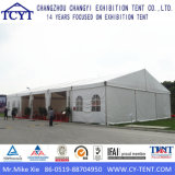 Роскошный прозрачный шатер случая свадебного банкета церемонии