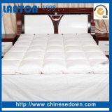 防水ベッドの安いメモリ泡のマットレスの保護装置/Topper