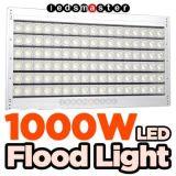 Alta potência revolucionária 1000W Holofote do estádio do LED