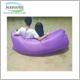 base de sofá inflable de los muebles de la sola boca de los 240*70cm