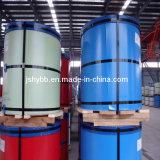 Constructeurs de feuille de bobine d'acier froid de PPGI