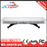 polizia lineare Lightbar d'avvertimento Emergency di 56W LED