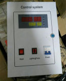 دقيقة آليّة محضن جهاز تحكّم عاليا من درجة حرارة ورطوبة [إكسم-18]