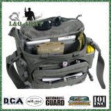 O saco da cintura da ação direta Laser-Cortou o saco de ombro tático do saco