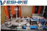 Maquinaria de sopro da garrafa de água mineral Semi automática do animal de estimação 2L