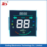 """3.5 """" 320X240 TFT LCDのモジュール、RGB 24bit LCD、Hx8238d、タッチ画面との54pin"""