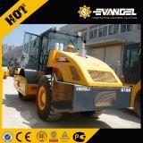 Le XCM XS223 22 tonne compacteur à rouleaux vibrants de rouleau de route