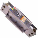 銅そしてアルミニウムコンパクトなバス・バーの導通システム