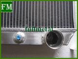 Chevrolet 1955-1957년을%s 주문 알루미늄 자동 방열기