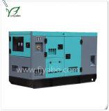 De diesel die Reeks van de Generator door Isuzu met Luifel Denyo wordt aangedreven
