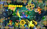 Машина игры рыболовства аркады таблицы игры рыб игр Slayer Kirin управляемая монеткой играя в азартные игры