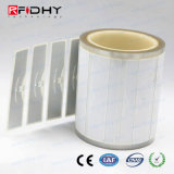 A melhor etiqueta passiva da freqüência ultraelevada RFID do preço 860-960MHz
