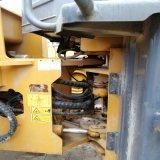 Vente en vrac de la construction de la machine Sdlg 2015-2016 chargeur956L utilisé