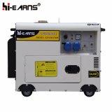 2-5kw de stille Diesel Reeks van de Generator (DG3500SE3)