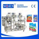 Máquina neumática de Nuoen Cveyingon para el empaquetado del detergente