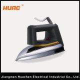 Ferro seco elétrico do aparelho electrodoméstico da manufatura