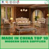 Sofà sezionale di cuoio domestico classico modulare