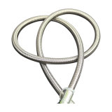 Tubo flessibile superiore dell'acciaio inossidabile della flangia di applicazione larga