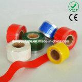 Электрическая изоляция силиконовой резины с уплотнительной ленты