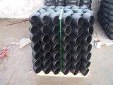 Sch40 cotovelo do aço de carbono de 90 graus
