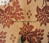 Brown-Chenille-Sofa-Gewebe (FTH31089A)