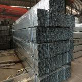 uso de aço galvanizado 80X80mm da câmara de ar para a construção de aço