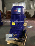 Single-Stage Vertical de alta calidad bomba de agua centrífuga