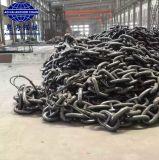 Guarniciones del infante de marina del Cable-Aohai del encadenamiento de ancla de la certificación Am3 de la BV
